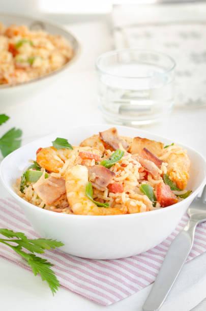 shrimp Pilau:スマホ壁紙(壁紙.com)