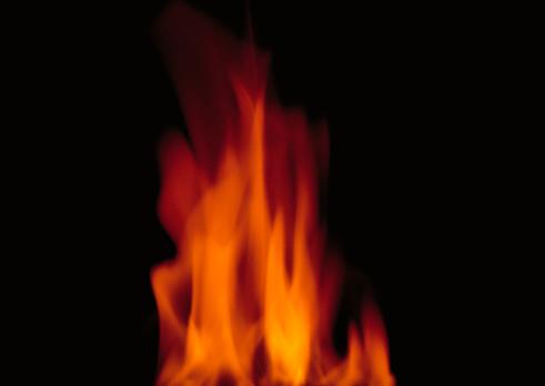 炎「Flame」:スマホ壁紙(11)