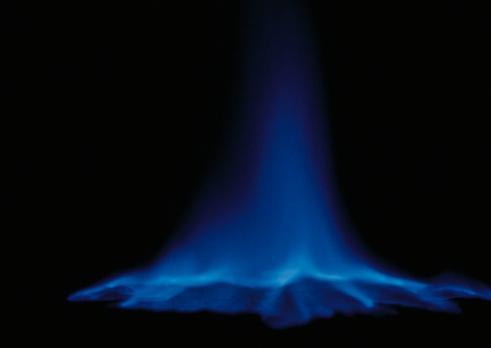 炎「Flame」:スマホ壁紙(10)