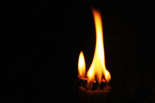 パトモス島「Flame」:スマホ壁紙(18)