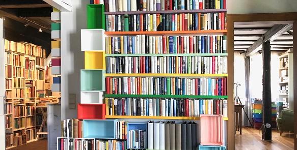 Workshop「Library」:スマホ壁紙(8)