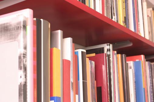 Neat「Library」:スマホ壁紙(15)