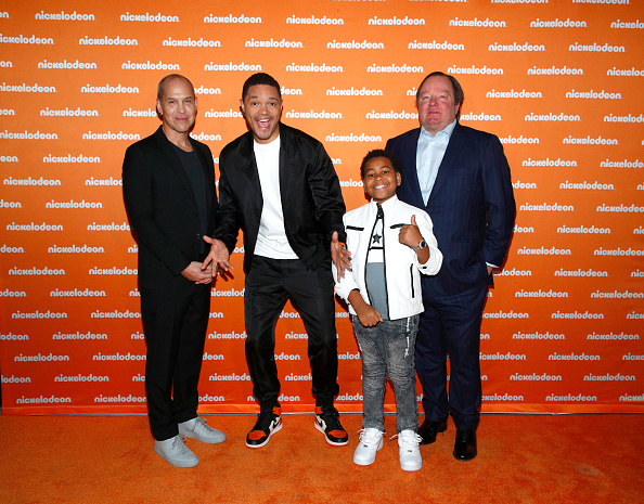 Nickelodeon「Nickelodeon Exclusive Presentation」:写真・画像(6)[壁紙.com]