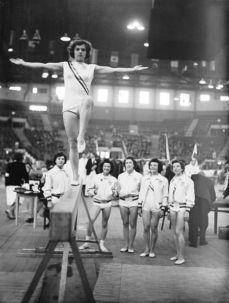 オリンピック「US Olympic Gymnasts」:写真・画像(5)[壁紙.com]