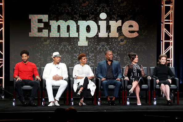 Empire「2017 Summer TCA Tour - Day 15」:写真・画像(0)[壁紙.com]