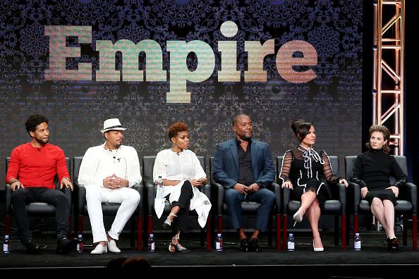 Empire「2017 Summer TCA Tour - Day 15」:写真・画像(19)[壁紙.com]