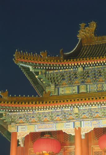 Chinese Lantern「Pagoda」:スマホ壁紙(14)