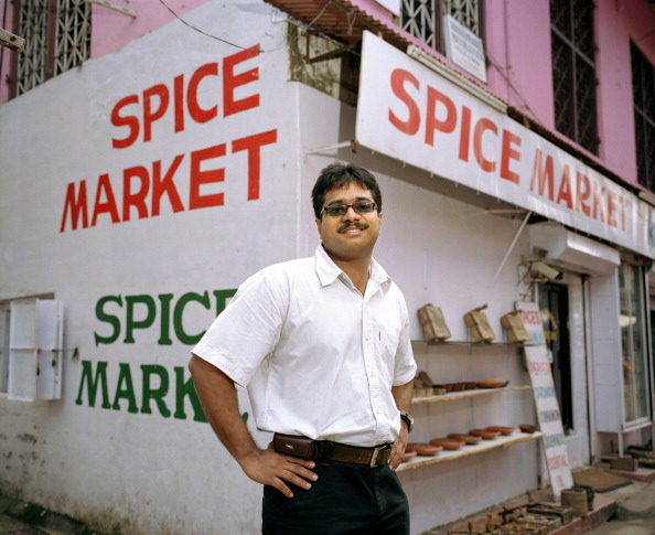 Spice「Kerala, India」:写真・画像(19)[壁紙.com]