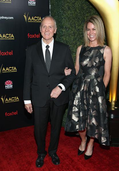 "Black Suit「8th AACTA International Awards "" Red Carpet Arrivals ""」:写真・画像(5)[壁紙.com]"
