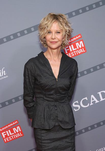映画監督「SCAD Presents 18th Annual Savannah Film Festival - Meg Ryan Lifetime Award Presentation And 'Ithaca' Screening」:写真・画像(10)[壁紙.com]