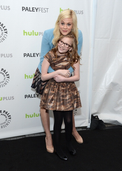 "Nude Colored「The Paley Center For Media's PaleyFest 2013 Honoring ""The New Normal""」:写真・画像(1)[壁紙.com]"