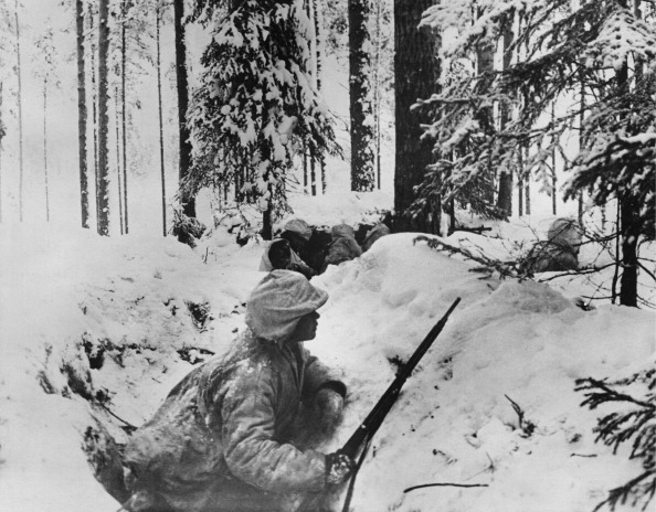 Finland「Finnish Troops」:写真・画像(16)[壁紙.com]