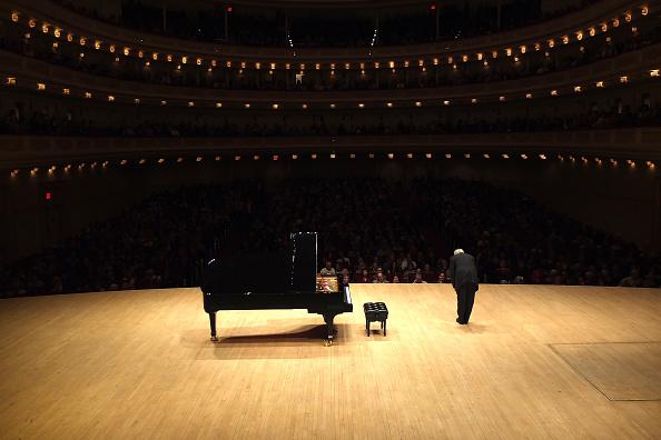 Classical Concert「Emanuel Ax」:写真・画像(1)[壁紙.com]