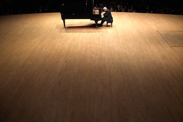 Classical Concert「Emanuel Ax」:写真・画像(6)[壁紙.com]