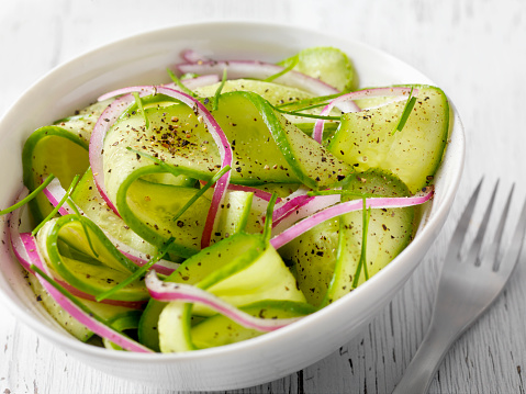 Spanish Onion「Cucumber Salad」:スマホ壁紙(4)