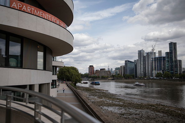 Apartment「Riverside Living On The Rise In London」:写真・画像(11)[壁紙.com]