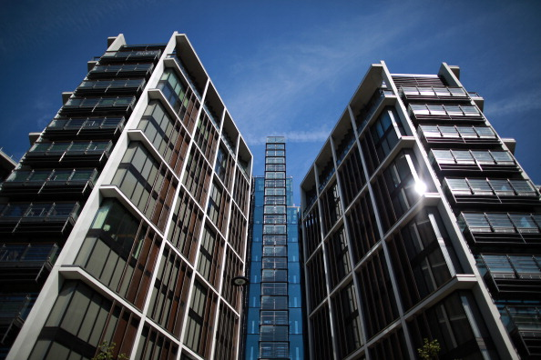 Penthouse「London Wealth Continues To Grow」:写真・画像(13)[壁紙.com]