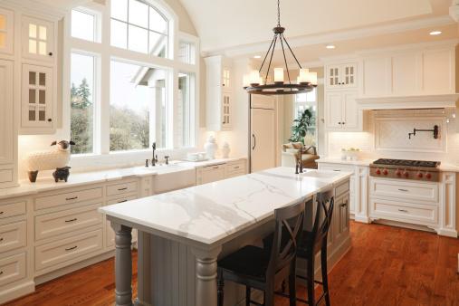 美しさ「豪華なキッチン」:スマホ壁紙(0)