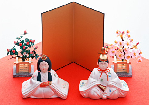 Hinamatsuri「Dolls for the Doll Festival」:スマホ壁紙(16)