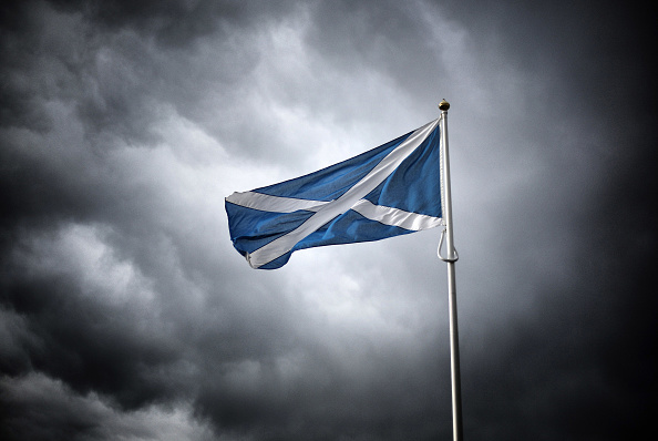 Scotland「Scottish Referendum Campaigning Enters The Final Stages」:写真・画像(18)[壁紙.com]
