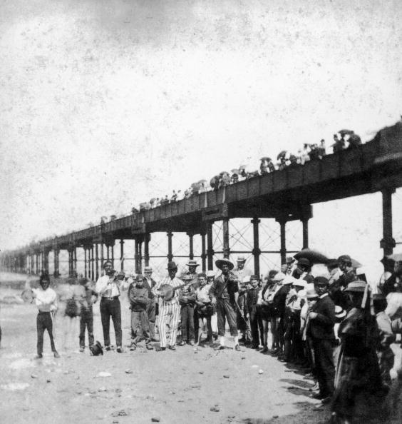 Pier「Down To Margate」:写真・画像(14)[壁紙.com]