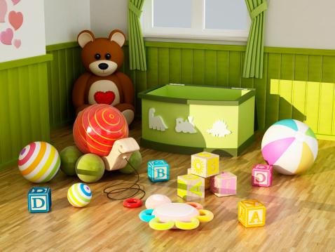 子供「お子様のおもちゃ」:スマホ壁紙(8)