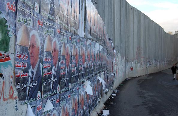 Abu Dis「West Bank Wall」:写真・画像(17)[壁紙.com]