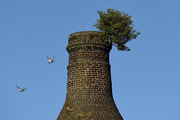 Editorial「Kilns Feature - Stoke on Trent」:写真・画像(17)[壁紙.com]