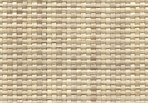 連続文様「シームレスな籐の背景」:スマホ壁紙(14)