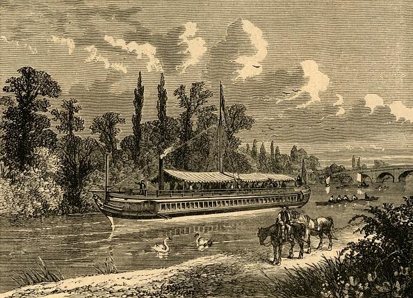 Passenger Craft「The Maria Wood」:写真・画像(19)[壁紙.com]
