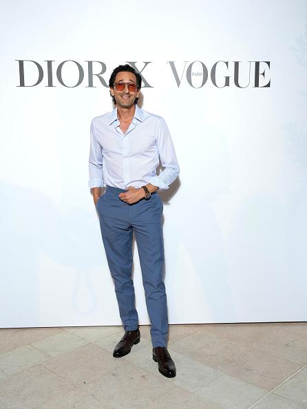 Adrien Brody「Dior Dinner - The 74th Annual Cannes Film Festival」:写真・画像(18)[壁紙.com]