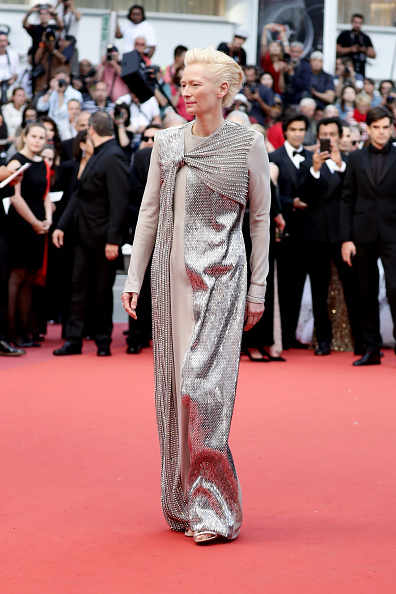 "Cannes「""The Dead Don't Die"" & Opening Ceremony Red Carpet - The 72nd Annual Cannes Film Festival」:写真・画像(6)[壁紙.com]"