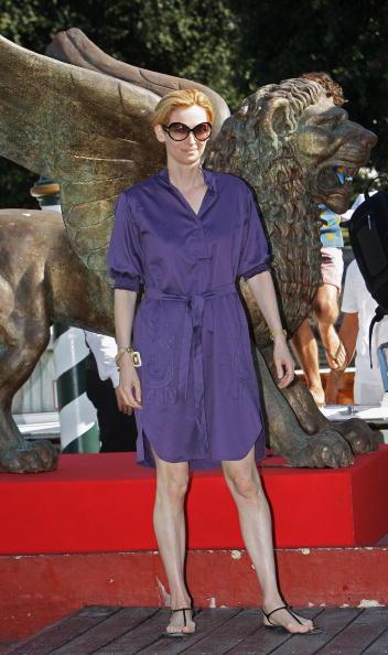 Franco Origlia「65th Venice Film Festival: Valentino: The Last Emperor-Premiere」:写真・画像(10)[壁紙.com]