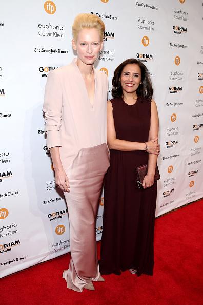 Urban Road「IFP's 24th Annual Gotham Independent Film Awards - Red Carpet」:写真・画像(7)[壁紙.com]