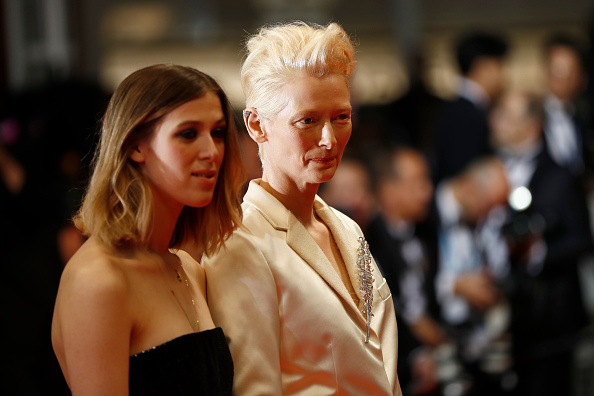 "Parasite - 2019 Film「""Parasite"" Red Carpet - The 72nd Annual Cannes Film Festival」:写真・画像(1)[壁紙.com]"