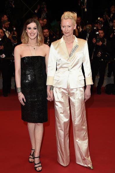 "Parasite - 2019 Film「""Parasite"" Red Carpet - The 72nd Annual Cannes Film Festival」:写真・画像(2)[壁紙.com]"