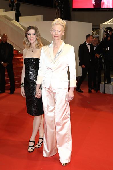 "Parasite - 2019 Film「""Parasite"" Red Carpet - The 72nd Annual Cannes Film Festival」:写真・画像(10)[壁紙.com]"