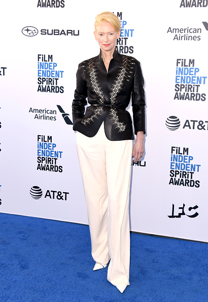 Film Independent Spirit Awards「2019 Film Independent Spirit Awards  - Arrivals」:写真・画像(2)[壁紙.com]