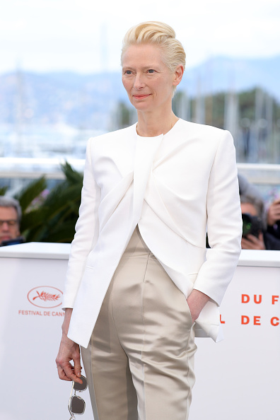 """Cannes International Film Festival「""""The Dead Don't Die"""" Photocall - The 72nd Annual Cannes Film Festival」:写真・画像(4)[壁紙.com]"""