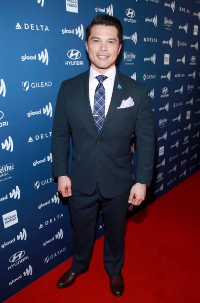 30th Annual GLAAD Media Awards Los Angeles - Arrivals:ニュース(壁紙.com)