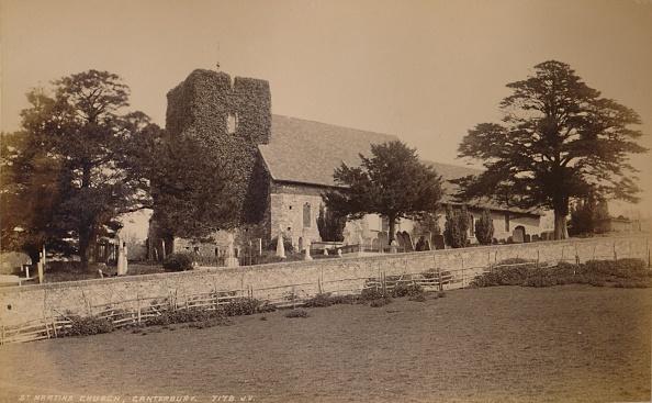 Tourism「St Martins Church」:写真・画像(4)[壁紙.com]