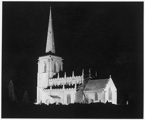 Lighting Technique「St Martins Church」:写真・画像(7)[壁紙.com]