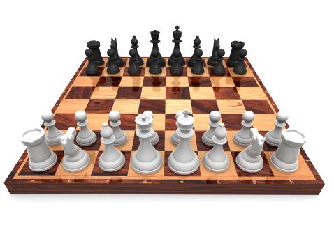 Battle「Chess 3d」:スマホ壁紙(19)