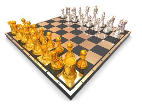 Battle「Chess 3d」:スマホ壁紙(0)