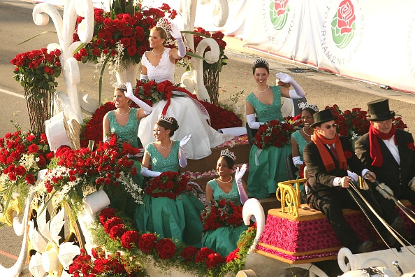 薔薇「118th Tournament Of Roses Parade」:写真・画像(9)[壁紙.com]