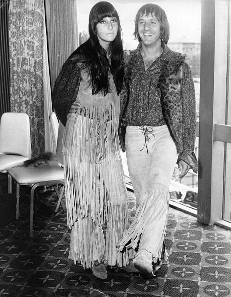 Singer「Sonny And Cher」:写真・画像(19)[壁紙.com]