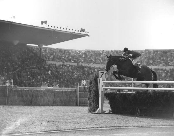 オリンピック「Equestrian Event」:写真・画像(2)[壁紙.com]