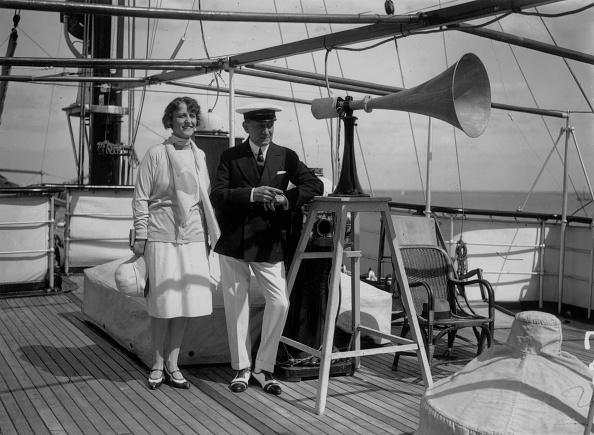 船・ヨット「Marconi」:写真・画像(15)[壁紙.com]