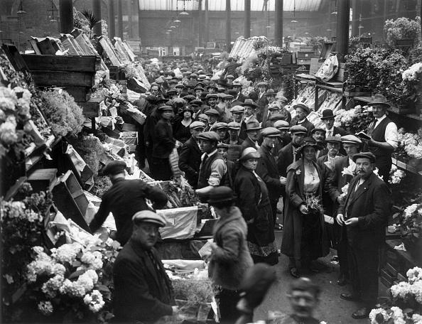 Covent Garden「East End Trade」:写真・画像(2)[壁紙.com]