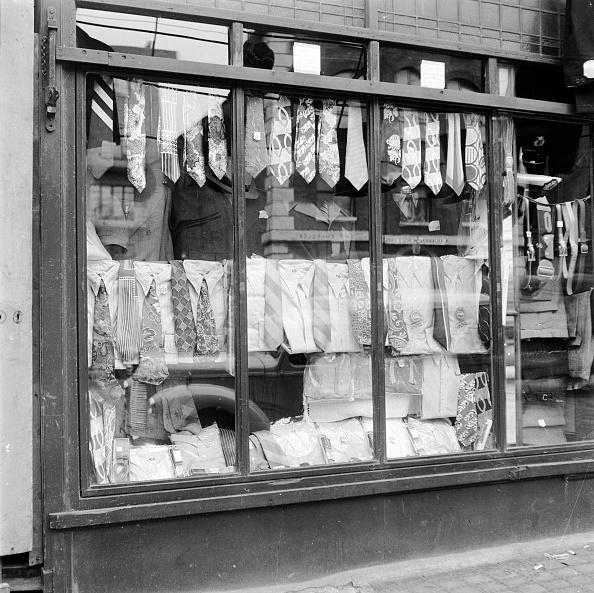 Necktie「Menswear Shop」:写真・画像(1)[壁紙.com]